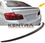 Kentra BMW F10 Carbon kofferspoiler