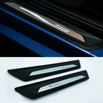BMW M Performance Led instaplijsten voor voor 2 Serie F22 F23 51472361172