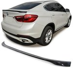 Kentra BMW X6 F16 carbon koffer spoiler 1