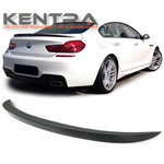 Kentra BMW F06 F12 F13 Carbon koffer spoiler