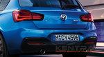 Kentra BMW F20 F21 LCI blackline achterlichten