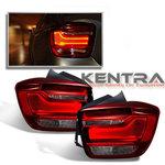 Kentra BMW F20 F21 blackline achterlichten set 63212225422 1