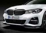 BMW 3 Serie G20 en G21 Hoogglans zwarte Performance Nieren origineel BMW_