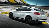 BMW X6 E71 Performance aerodynamicapakket_