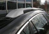 Dakrailing zilver voor uw BMW X6 E71 2008-heden_