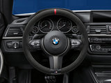 BMW M Performance stuur in alacantara met carbon F20 F21 F22 F23 F30 F31 F32 F34 F32 F33 F36 _