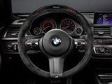 BMW M Performance racedisplay stuur in alacantara met carbon F20 F21 F22 F23 F30 F31 F34 F32 F33 F36 _