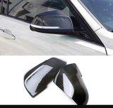 BMW F20 F21  Performance carbon spiegelkappen set