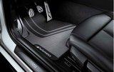 BMW F10 & F11 M Performance matset_