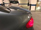 G30 Performance koffer spoiler 2