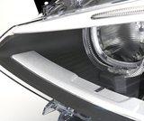 Kentra BMW F20 F21 xenon look koplampen set 4