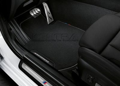 BMW G20 G21 M Performance mattenset
