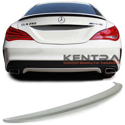 Mercedes CLA C117 AMG look Koffer Spoiler (Ongespoten)