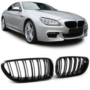 Kentra BMW F06 F12 F13 M grill set