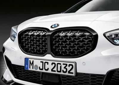 Kentra BMW 1 Serie F40 M Performance Nieren 51138080490 1