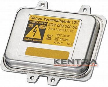 Kentra Hella orginele xenon Ballast 5DV 009 000-00 1