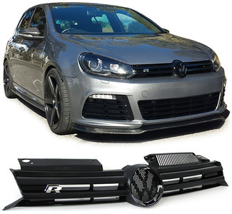 Kentra VW Golf 6 R grill