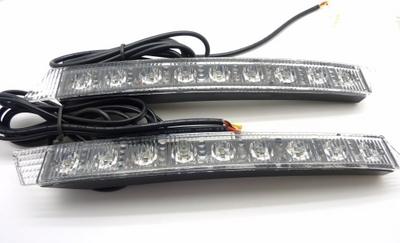 DRL Dagrijverlichting Unit Met SMD 9 LED