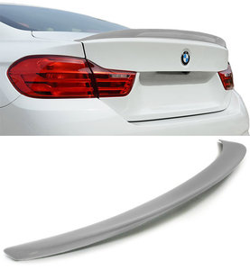 BMW 4 serie F32 Performance M Styling Koffer Spoiler