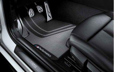 BMW F20 F21 M Performance matset
