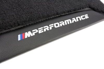 Kentra G30 G31 F90 M5 Performance matset 2
