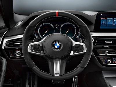 BMW G30 G31 e G32 M Performance stuurwiel (zonder paddles voorziening) 32302444448