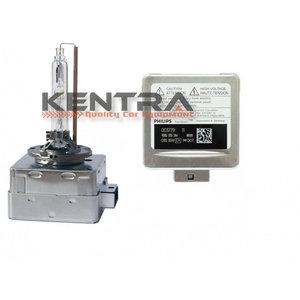 Kentra Philips D3S Xenonlamp